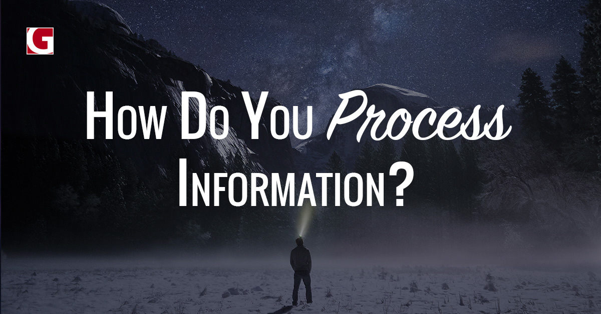 How-Do-You-Process-Information